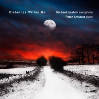 Michael Ibrahim | Distances Within Me